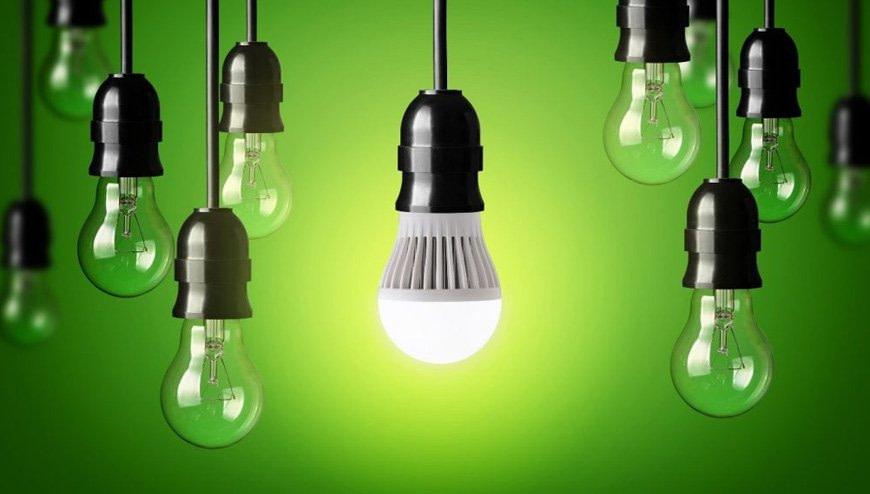Lighting Upgrades